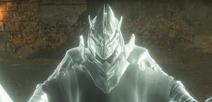 Isildur as Nazgul
