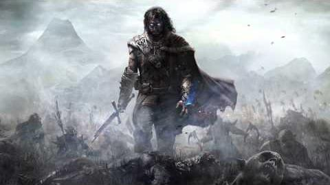 Middle Earth Shadow of Mordor OST 8 The Black Hand Wants Him Alive