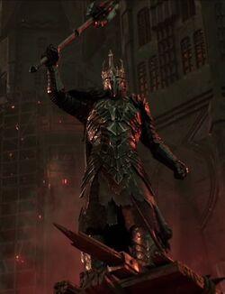 Sauron (2)