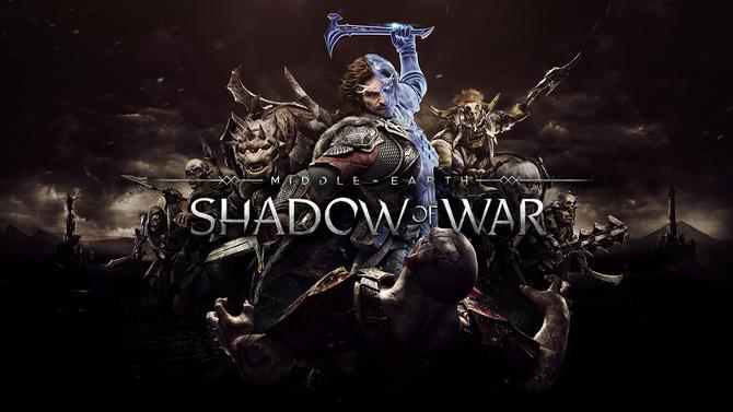 Middle Earth Shadow Of War Wiki Fandom Powered By Wikia
