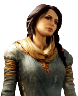 Loreth (Middle Earth Shadow of Mordor)