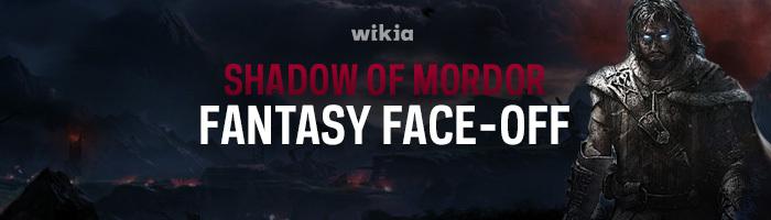 Fantasy Face-Off Blog Header