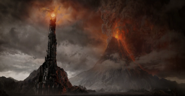File:Barad-dûr and Mount Doom.png