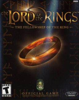 File:The Lord of the Rings - The Fellowship of the Ring coverart.jpg