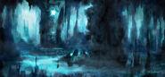 Digital speed painting lake norbinbad copy 4 by joeoliverart-d5w755c