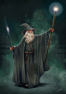 Gandalf by danpilla-d8e0ix1