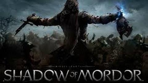 Anthony Guvara/Fan Made Trailer:Middle-Earth Shadow of Morder