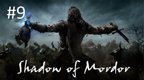 9 - The Messenger - Shadow of Mordor Walkthrough