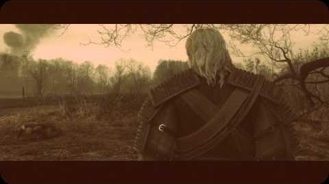 The Witcher 3 Wild Hunt - Xbox One Gameplay