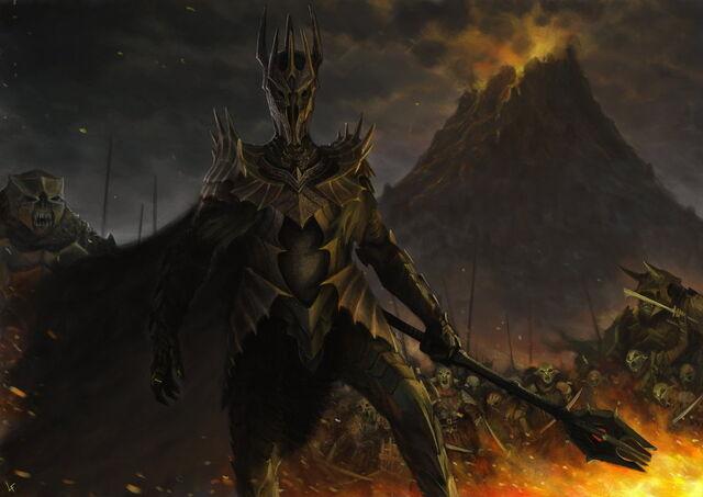 File:Dark lord sauron by laslolf-d4j994p.jpg