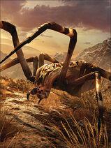 Creatures-spider-a28c62cb90