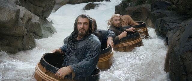 File:DesolationofSmaug-dwarves barrels.jpg