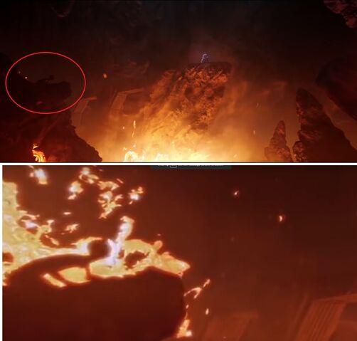 File:Gollum announcement trailer SOW.jpg
