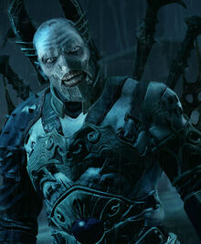 Middleearthshadowofmordor blackcaptain screenshot