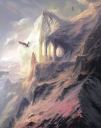 The lord of the rings war in the north conceptart E5lrR