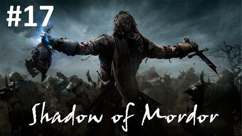 17 - The Cure - Shadow of Mordor Walkthrough