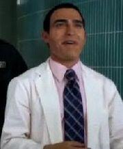 Dr. Newleaf