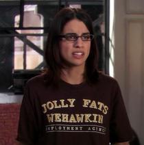 Jolly Fats Wehawkin T-Shirt