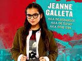 Jeanne Galleta