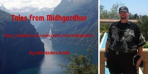 Tales from Midhgardhur Advertisement