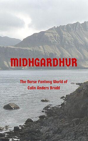 COVER ART MIDHGARDHUR