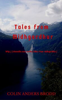 COVER ART Tales from Midhgardhur Web Address