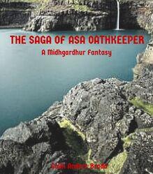 THE SAGA OF ASA OATHKEEPER alt cover