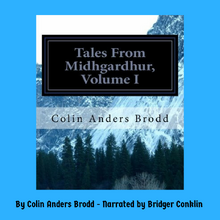 Tales From Midhgardhur Volume I Audiobook