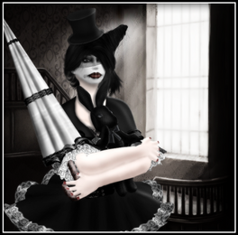 Mistress Doll Bathory image