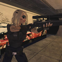 Daisy Sniper
