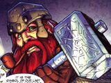 Hammer of Tholin