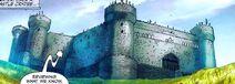 Castle crydee