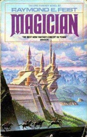 Magician Novel Midkemia Wiki Fandom
