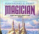 Magician (novel)