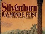 Silverthorn (novel)