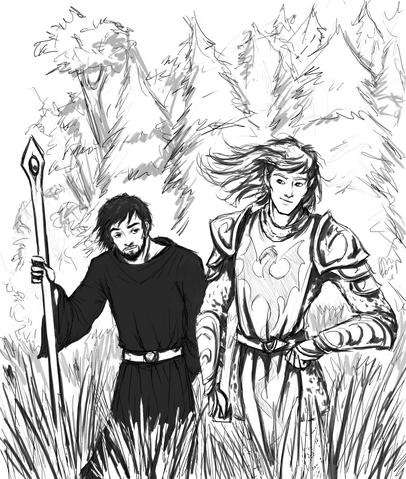 File:Pug and Tomas by Kaytara-1-.png