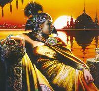 Ladymara