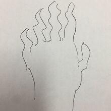 Kraken's Hand