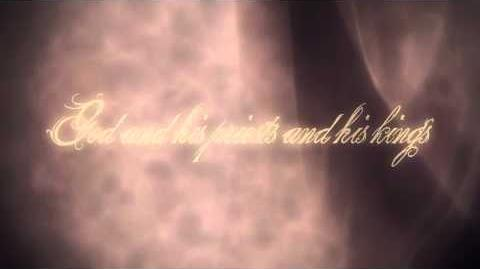 """""""Cold"""" - Aqualung & Lucy Schwartz OFFICIAL Twilight Lyric Video"""