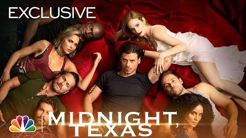 Meet the Midnighters - Midnight, Texas (Digital Exclusive)