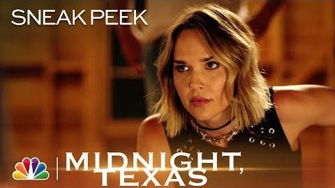 Season 2, Episode 4 The Midnighters Find a Baby Weretiger - Midnight, Texas (Sneak Peek)