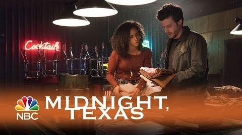 Midnight, Texas - The Price of Black Magic (Episode Highlight)