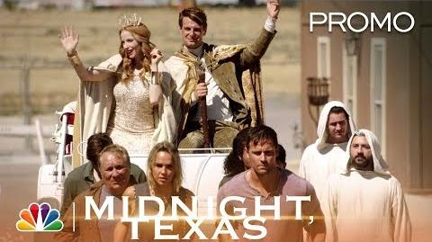 Season 2, Episode 9 Has Evil Conquered Midnight? - Midnight, Texas (Promo)