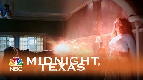 Midnight, Texas - Send This Demon Back to Hell (Episode Highlight)