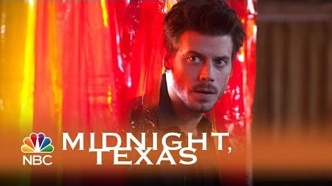 Midnight, Texas - Something's Out There (Promo)