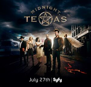 Midnight, Texas SyFy UK poster