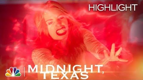 A Fight Centuries in the Making - Midnight, Texas (Episode Highlight)