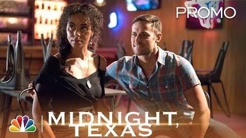 Season 2, Episode 3 Fiji and Bobo's Love Is Cursed - Midnight, Texas (Promo)