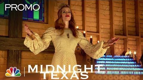 Season 2, Episode 8 The Last Stand - Midnight, Texas (Promo)