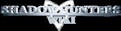 File:ShadowHunters Wordmark.png